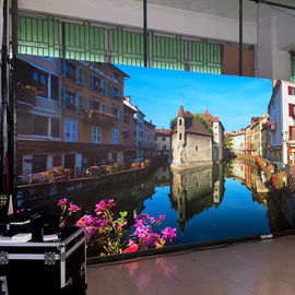 China High resolution  P2mm Fixed use SMD indoor LED display sign for stage led display for advertising video wall supplier