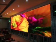 China Commercial Led Display Screen , Ultra High Resolution Indoor Shop Advertising Screens factory