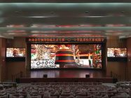 China High Gray Depth Led Video Display Panels , Concert Led Screen 500 X 500mm Module factory
