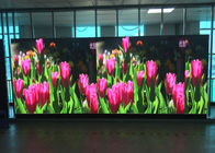 China SMD1515 Indoor LED Screen 250000 Dots / M2 Pixels Density 22mm Module Thickness factory