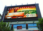 China SMD3535 Outdoor Led Display Screen P10 1/4 Scan Mode 1R1G1B Pixel Configyration factory