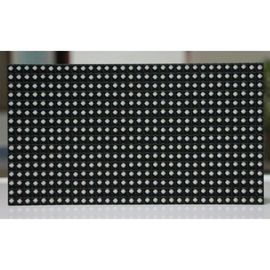 China Fixed Billboard Digital Full Color LED Module High Grey Scale Level  Wide Viewing Angle factory