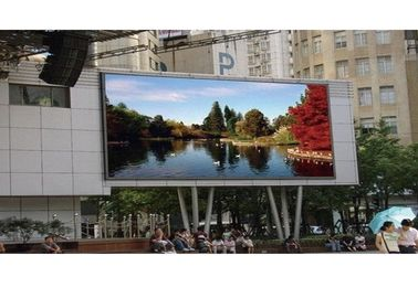 HD LED Screen