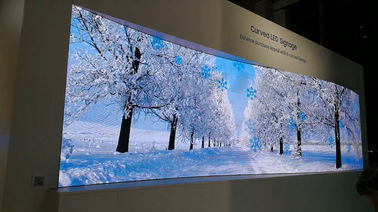 China Lifespan	> 100,000(Hrs) Full Color P6.25 Indoor Rental Large Led Screens 250 * 250mm Module For Concerts distributor
