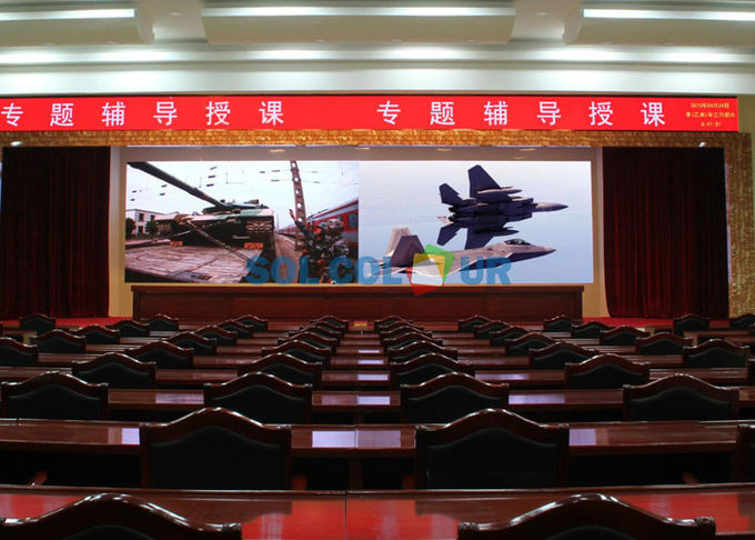 Shenzhen China Factory P2 indoor  led display screen/ indoor led  module /led cabinets